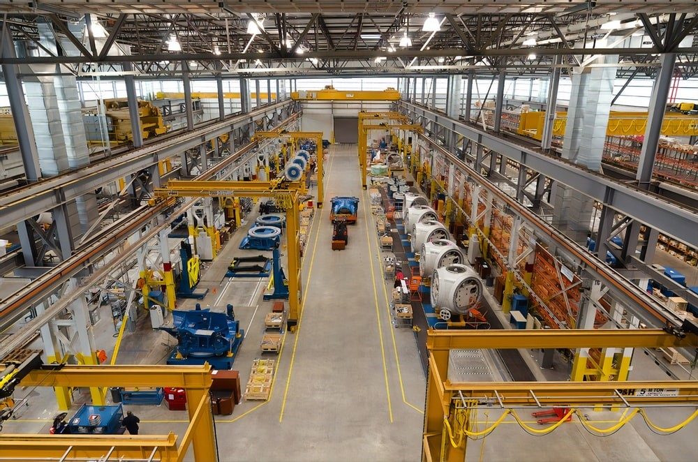 large-manufacturing-plant