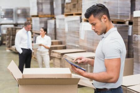 Warehouse-management-pos