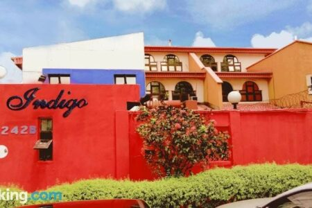 indigo restaurant nigeria